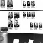 Руководители завода 50-60-х годов