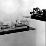 Модели первых станков СО1 1935-г.,1Д-64 1937г