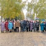 День героев Танкограда. Октябрь 2017 г.