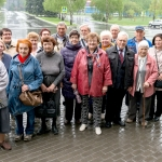 Встреча коллег по СКБ-78. Май 2018 г.