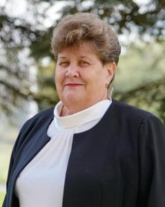 Тарасенко Надежда Андреевна