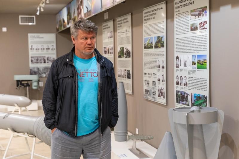 Участники фестиваля «Предчувствие» посетили музей и загадали желания