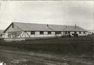 Правление Челябспецстрой 1932 года