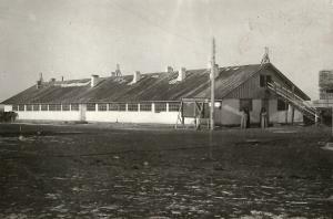 15 мая 1932 года Барак, где первоначально располагалось правление Челябспецстроя